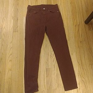 BOGO 50% Urban outfitters skinny jeans